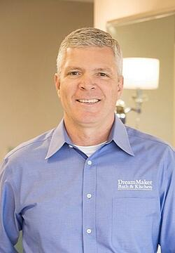 Curt Trampe, DreamMaker Franchise Owner