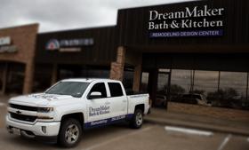 DreamMaker Branding - Remodeling Franchise Opportunity