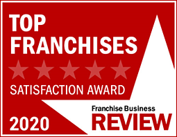 FBR Top Franchise Opportunities Award