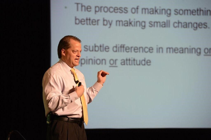 DreamMaker President Doug Dwyer