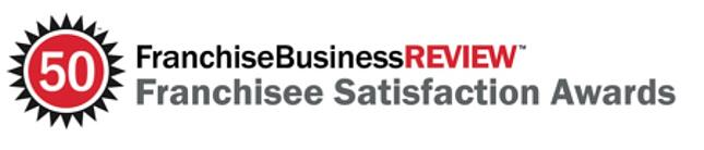"The FBR 50 logo, featuring the text ""50 