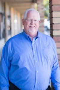 Roger Williams, owner of the new Tyler, TX, DreamMaker home renovation franchise.