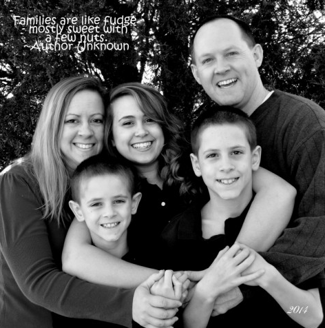 The Remole family. Brent Remole, an electrician, gets about a third of his business from working with the DreamMaker Bath & Kitchen franchise in Winston-Salem, N.C.