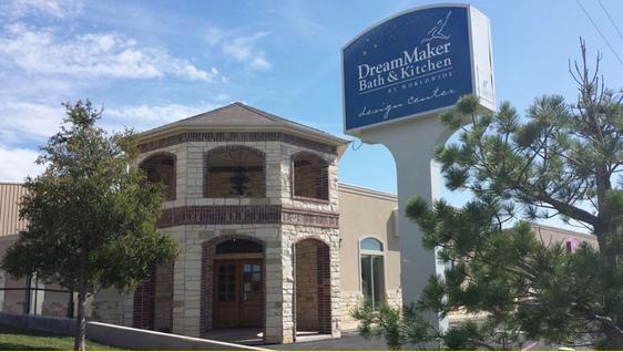 DreamMaker remodeling franchise