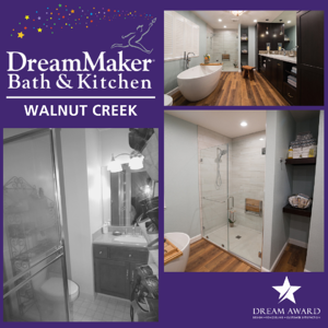 OVER 60K BATH  - WALNUT CREEK