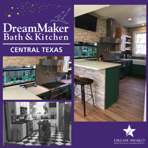 OVER 90K KITCHEN - CENTRAL TEXAS