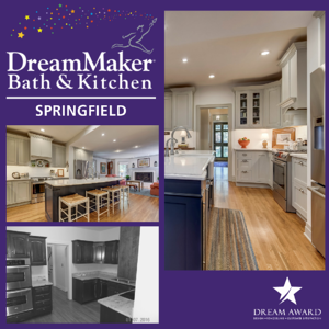 OVER 90K KITCHEN - SPRINGFIELD