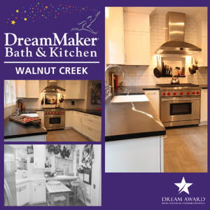 OVER 90K KITCHEN - WALNUT CREEK