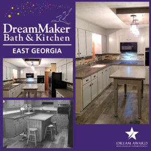 UNDER 40K KITCHEN - EAST GEORGIA